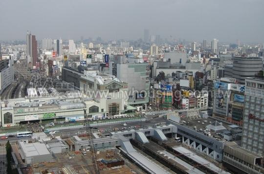 東京房價飆漲 12月銷售率下滑34.1%